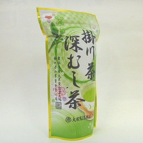 大塚製茶『掛川深むし茶』
