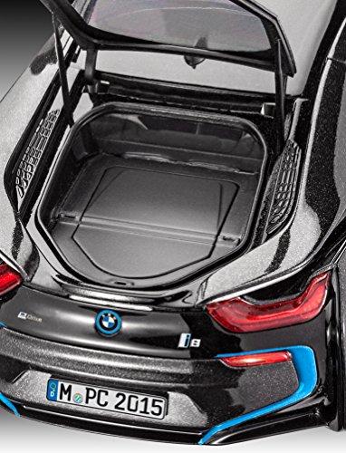 Revell Germany 1/24 BMW I8 Model Kit