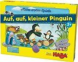 Haba 301842 - MES auf Kleiner Pinguin