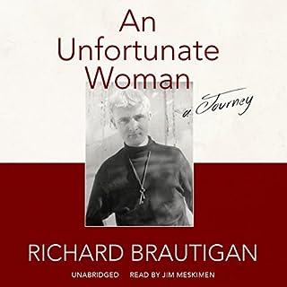 An Unfortunate Woman cover art