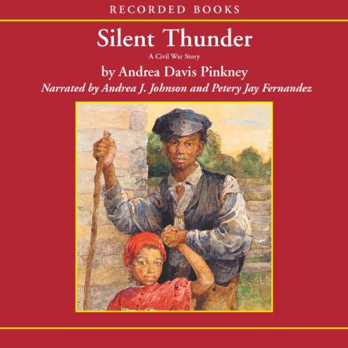 Silent Thunder cover art