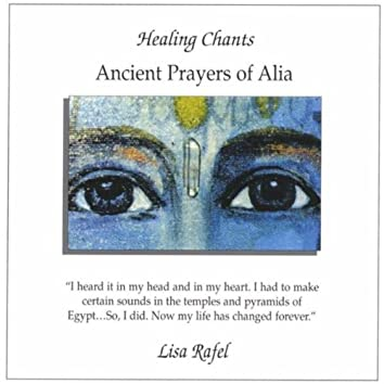 Ancient Prayers of Alia