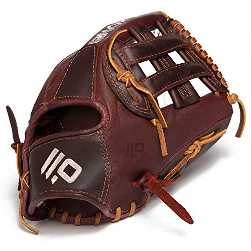 Nokona Bloodline Pro P5 Fielding Glove (11.75') - RHT - BLP5-RHT