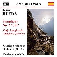 Symphony No. 3/Viaje Imaginario (Imaginary Journey
