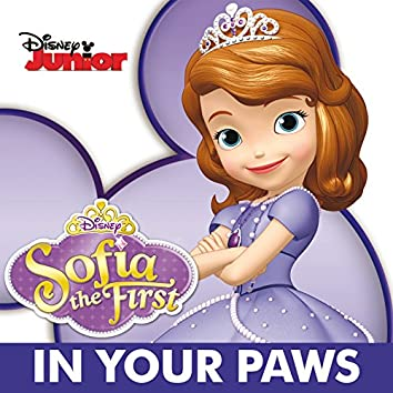 In Your Paws