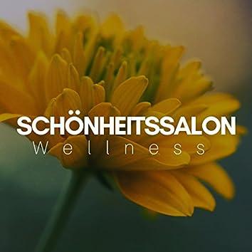 Schönheitssalon - Wellness, Massage, Spa, Entspannungsmusik, Professionelle Musik für Salon, Zen, Gute