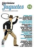 Revista Coleccionismo de Juguetes - Nº 15