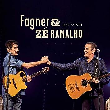 Fagner & Zé Ramalho (Ao Vivo)
