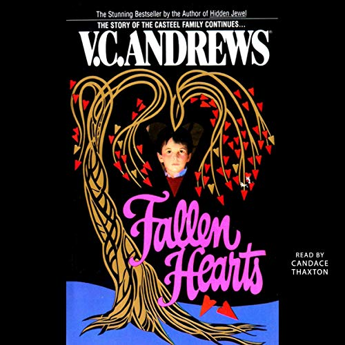Couverture de Fallen Hearts
