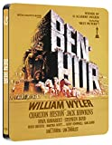 Ben Hur (Steelbook) [UK Import] - Terence Longdon
