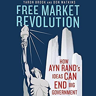 Free Market Revolution cover art