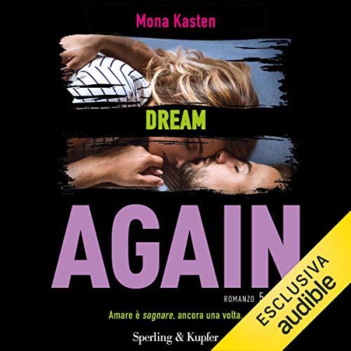 Dream Again Titelbild
