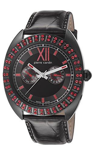Pierre Cardin PC106032S10 - Reloj de cuarzo para mujer, Swiss Made