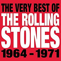 The Very Best Of The Rolling Stones 1964-1971