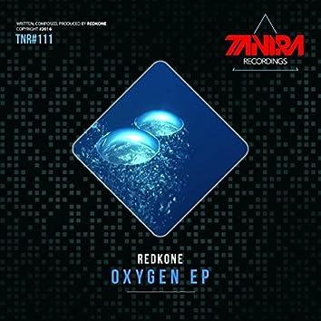 Oxygen EP