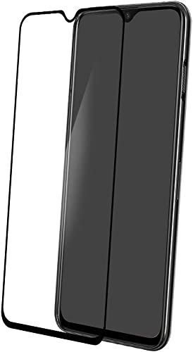 Amazon Brand Solimo Full Body Tempered Glass for OnePlus 7