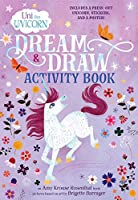 Uni the Unicorn Dream & Draw Activity Book