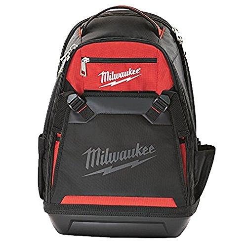 Milwaukee 48-22-8200 Mochila Heavy Duty, Multicolor