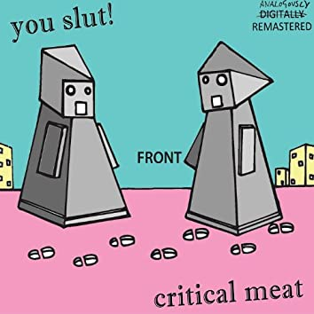 Critical Meat (Remastered)