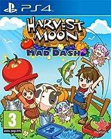 Harvest Moon: Mad Dash (PS4) (輸入版)