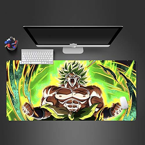 Mauspad Mauspad HD Tastatur Spiel Mauspad Spieler Tisch Block Laptop Mauspad Anime 5 900x400x2