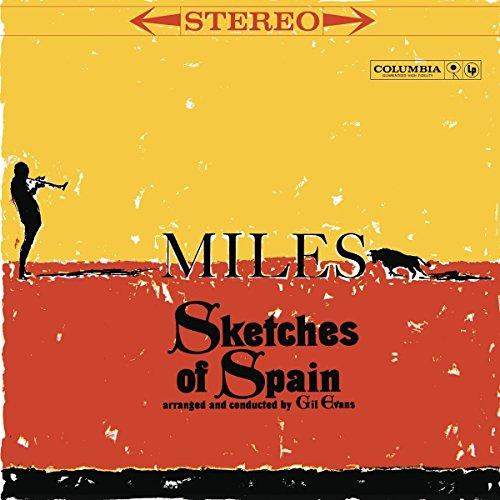 Sketches Of Spain [Disco de Vinil]
