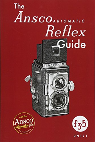 The Ansco Automatic Reflex Guide