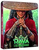Raya e l'Ultimo Drago Steelbook (Limited Edition) (2 Blu Ray)
