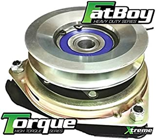 Xtreme X0705 Replacement for OGURA 53462700 PTO Clutch, Fatboy Series. High Torque Series!!!