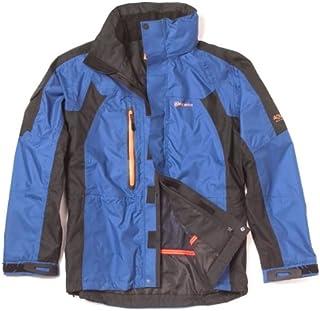 100173fd767 Bear Grylls Craghoppers Chaqueta de montaña para Hombre