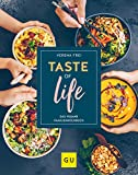 Taste of life: Das vegane Familienkochbuch (GU Familienküche)