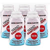 10-Pack Germ Buster Germ Buster Liquid Hand Sanitizer