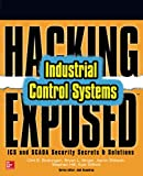 Bodungen, C: Hacking Exposed Industrial Control Systems: ICS - Clint E. Bodungen