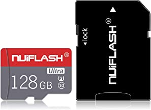 128GB Micro SD Card,TF Card T Flash Card,Memory SD Card...