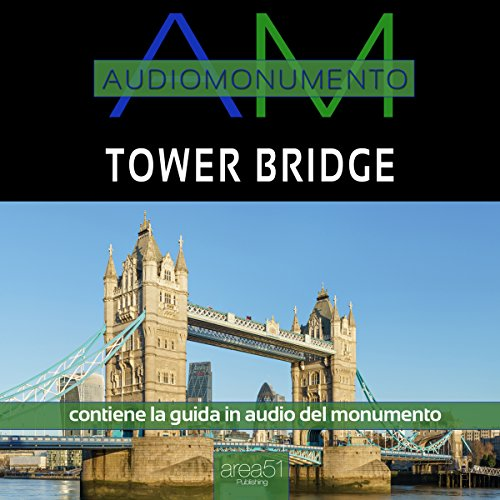 Tower Bridge copertina
