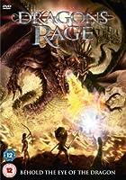 The Dragon's Rage
