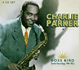 Boss Bird: Studio Recordings, 1944-1951