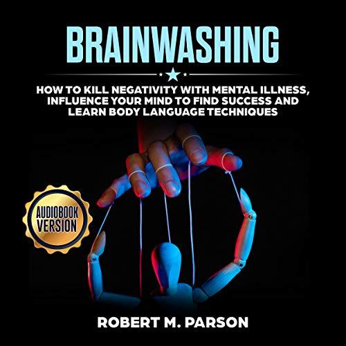 Brainwashing cover art