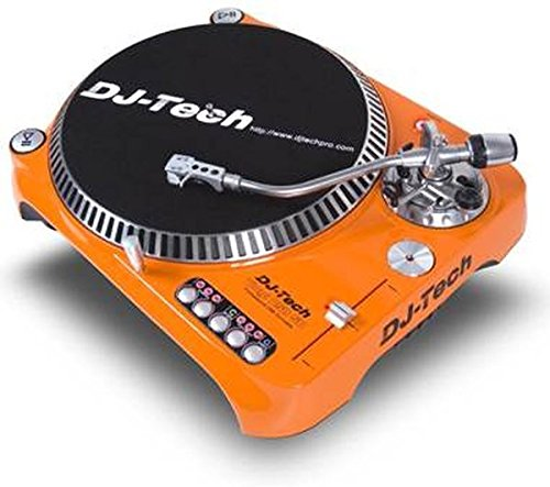 DJ Tech A-B Box, Orange (SL1300MK6USB-ORA)
