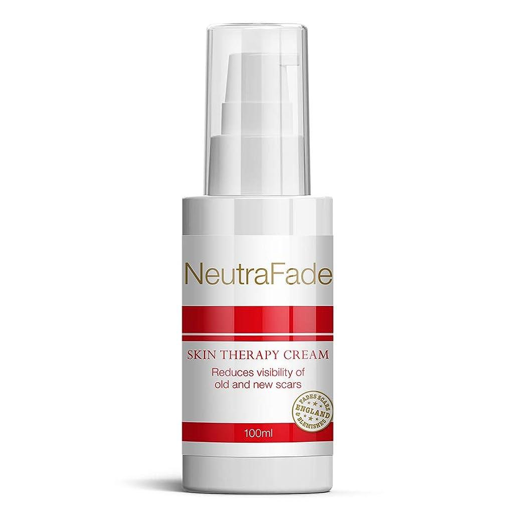 代表する許さない閉塞NEUTRA FADE Cream 皮膚治療クリームはSCARの可視性を低減 NEUTRA feido hifu chiryō kurīmu wa sukā no kashi-sei o teigen
