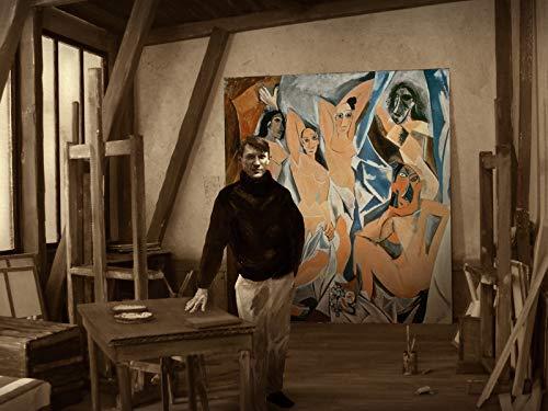 Picasso und Co (1906-1916)