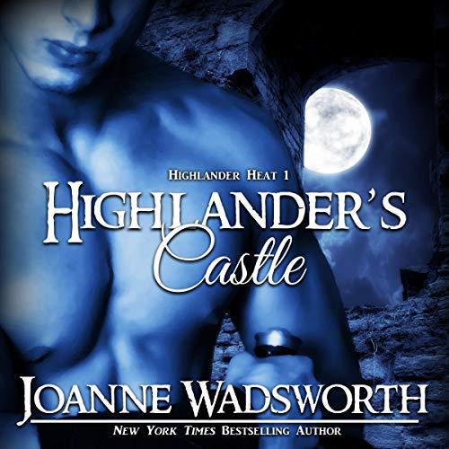 Bargain Audio Book - Highlanders Castle