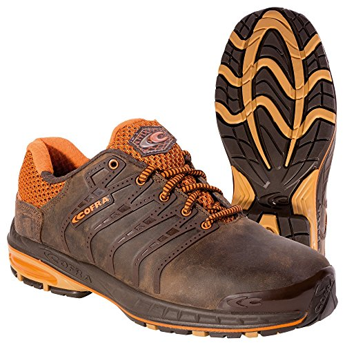 Sicherheitsschuhe, die verschiedene Arten von Leder - Safety Shoes Today