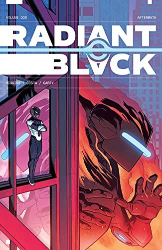 Radiant Black, Volume 2