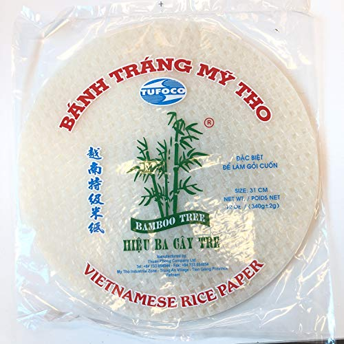 BAMBOO TREE Reispapier 31cm. (Frühlingsr), 340 g