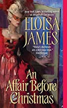 [(An Affair Before Christmas)] [By (author) Eloisa James] published on (December, 2007)