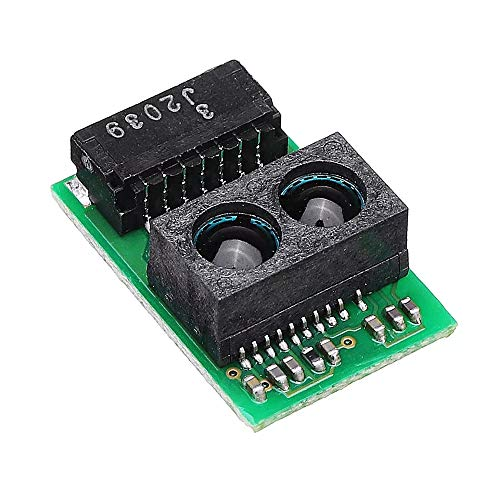Junww Módulo de Sensor de Distancia de 4-50 cm Módulo de Sensor de ...