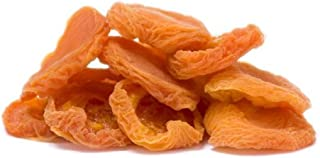 California Dried Apricots by Its Delish, (2 lbs)