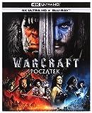 Warcraft: El origen 4K [Blu-Ray] [Region Free]