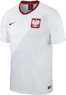 Nike 2018-2019 Poland Home Supporters Shirt (Kids)